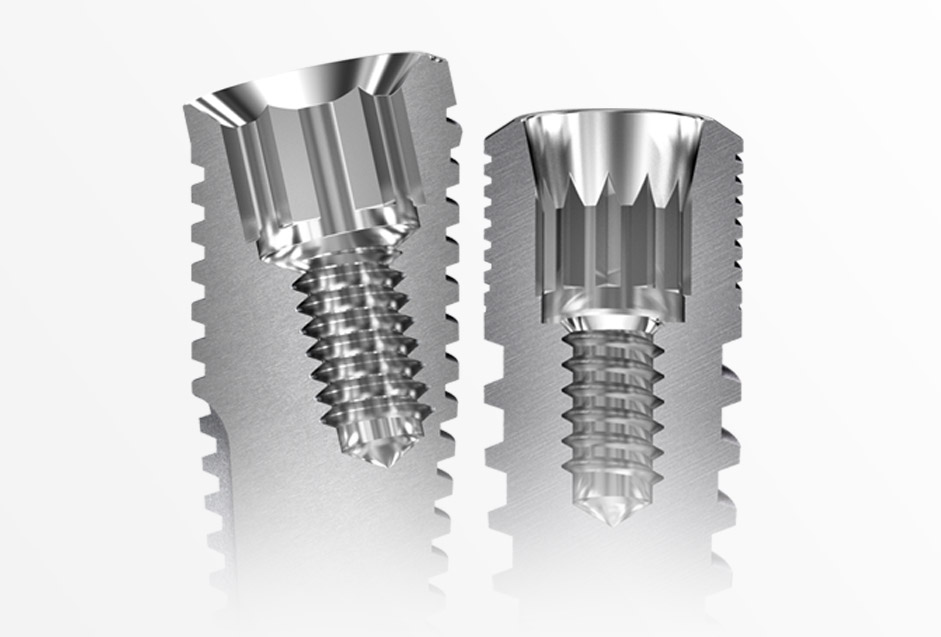 Dental Implant Connections
