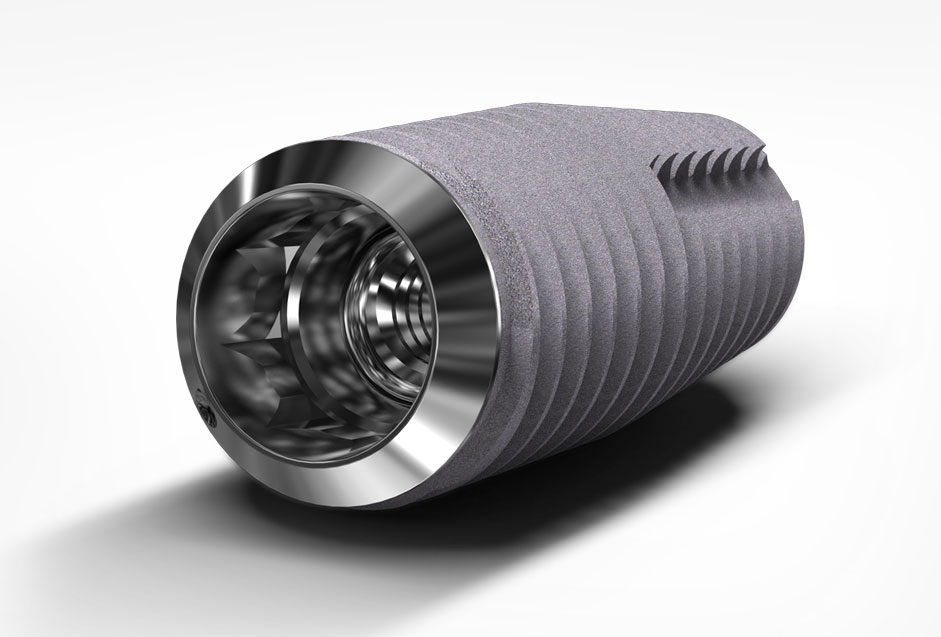 IT Connection - Co-Axis® Implants