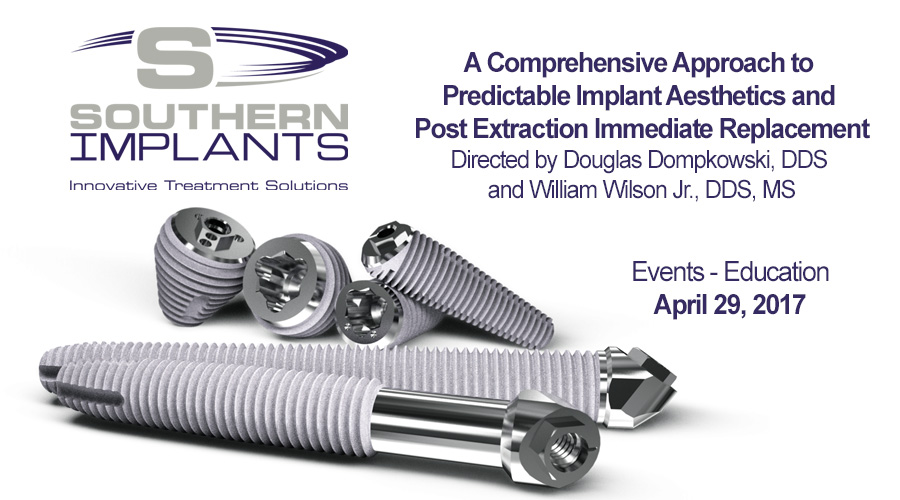 A Comprehensive Approach to Predictable Implant Aesthetics and Post Extraction Immediate Replacement