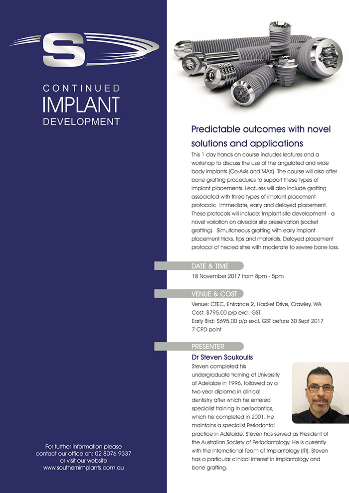 Predictable Outcomes with Novel Solutions and Applications