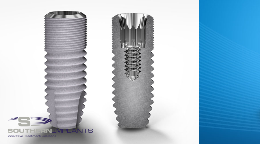A Proven Connection with the Deep Conical Implant