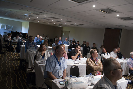 Southern Implants International Forum, Hermanus, South Africa