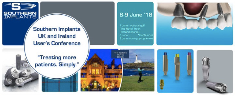 Southern Implants UK and Ireland User's Conference