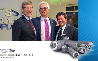 Southern Implants 'nya nordamerikanska huvudkontor