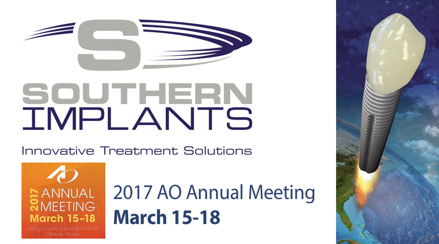 Southern Implants AO Meeting