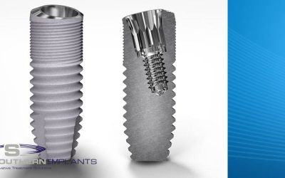 Deep Conical Implants – Southern Implants