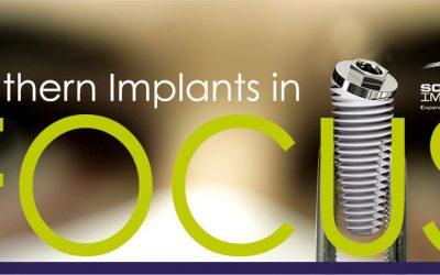 Oktober 2017 - Södra implantat i fokus nyhetsbrev