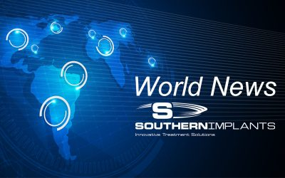 Southern Implants North America Introduces Innovative Dental Implants to Address Patients Requiring Severe Upper Jaw Oral Rehabilitation