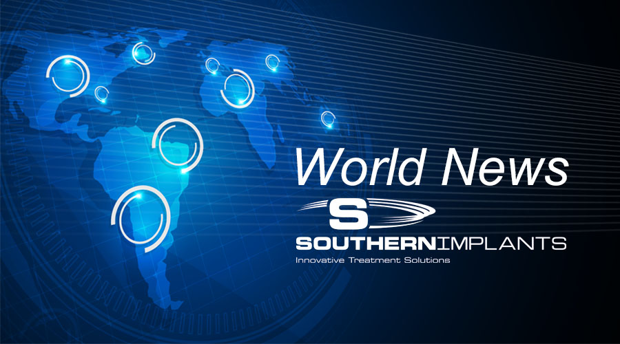 World News with Southern Implants