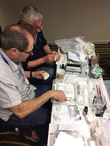 Southern Implants International Forum, Hermanus, South Africa