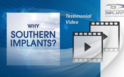 Dr. Nicholas Egbert, Salt Lake City, USA – Why Southern Implants?