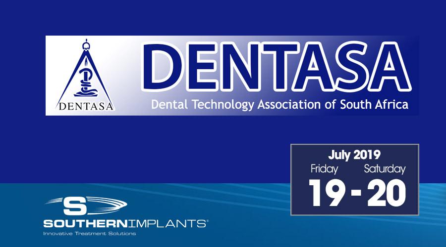 July 19-20, 2019 – DENTASA Summit