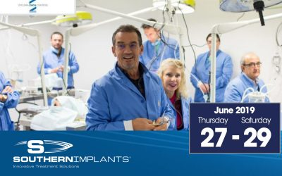 June 27 – 29, 2019 – Zygomatic Implant ZAGA Course