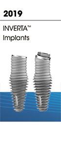 2019 - INVERTA Implants