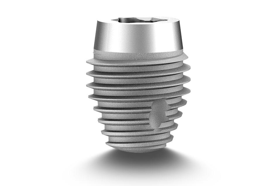 TRI-NEX® Connection - TRI-MAX® Implants