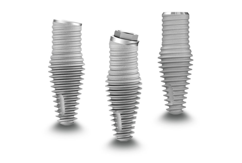 INVERTA™ Implants