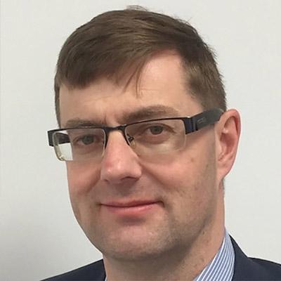 Prof Chris Butterworth