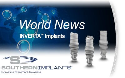 Southern Implants Releases New Implant for Optimizing Predictable Anterior Aesthetics