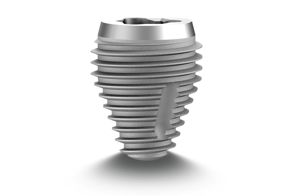 TRI-NEX® Connection - TRI-MAX® Implants