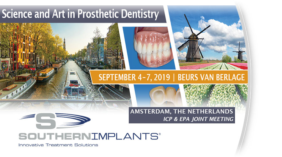 September 4-7, 2019 – ICP-EPA Congress