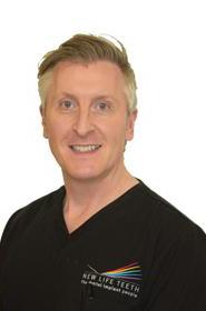 Dr Stuart Lutton