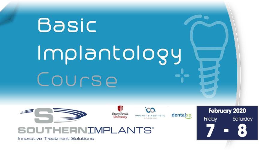 Basic Implantology Course