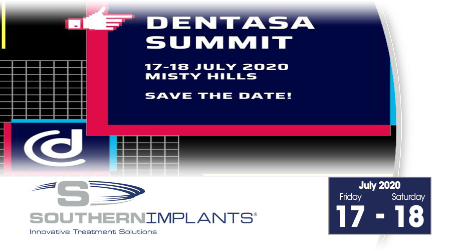 July 17-18, 2020 – D E N T A S A 2020 Summit & AGM