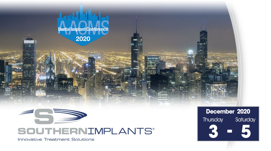 2020 AAOMS Dental Implant Conference