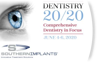 June 4, 2020 – Dentistry 2020: Comprehensive Dentistry in Focus
