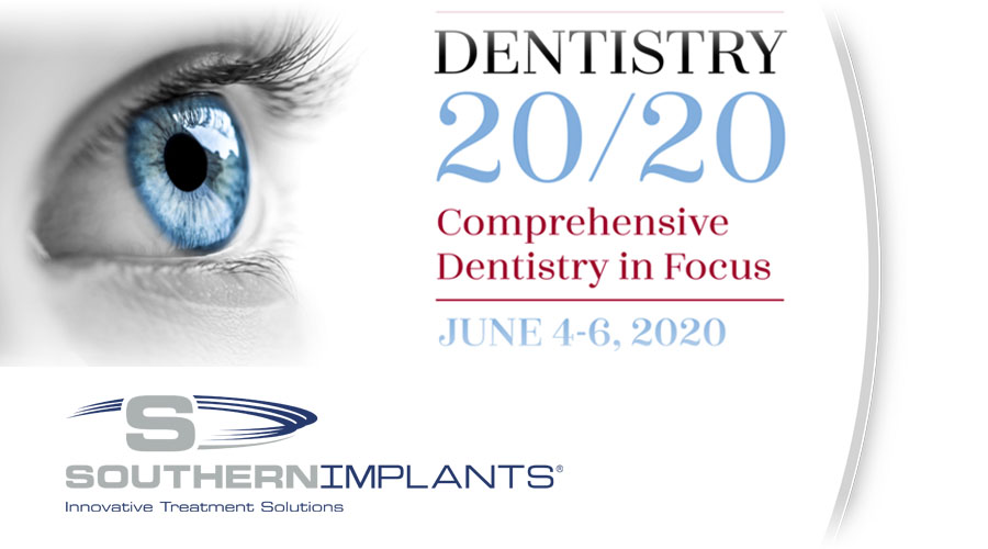 June 4, 2020 – Dentistry 2020: Comprehensive Dentistry in Focus