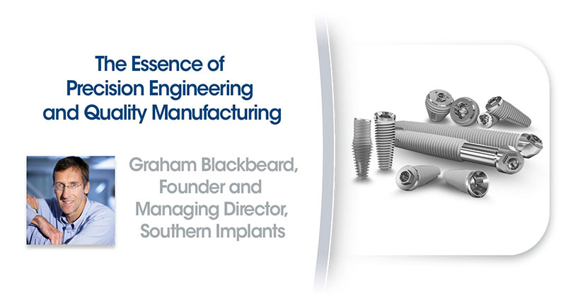 The Essence of Precision Engineering and Quality Manufacturing