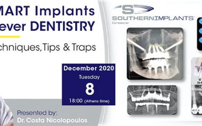 Smart Implants – Clever Dentistry Techniques, Tips & Traps
