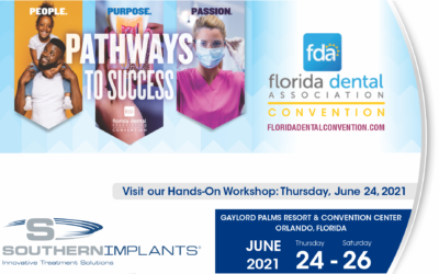 Florida Dental Convention (FDC): June 24-26, 2021