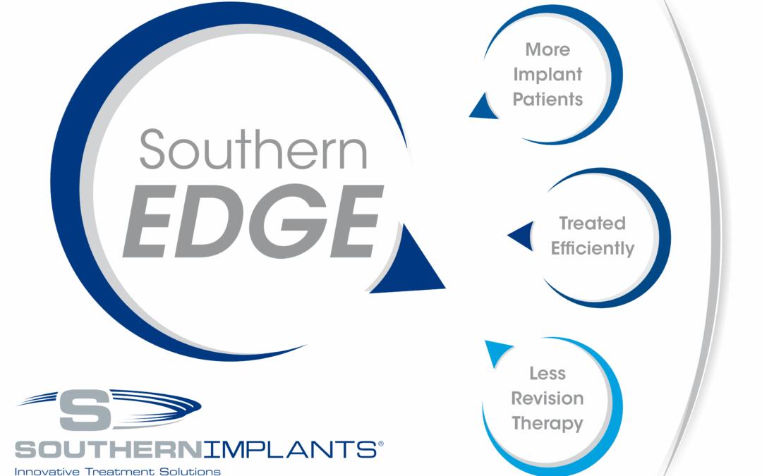 Södra implantatkanten
