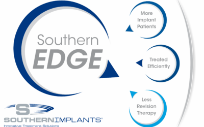 The Southern Implants Edge